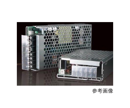 [取扱停止]AC/DCシャーシタイプスイッチング電源ESシリーズ ESS50-48