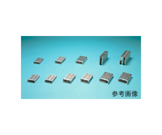 [取扱停止]DC/DCシャーシタイプスイッチング電源VTシリーズ VTE-12SC-48