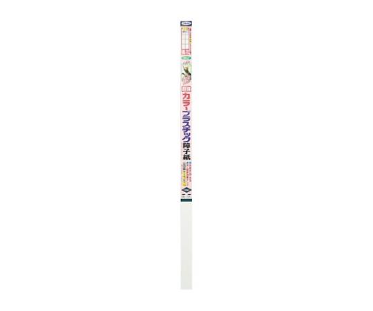 [取扱停止]超強カラープラスチック障子紙 94cm×215cm(楓花) 6822