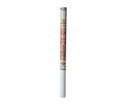 [取扱停止]明るく・貼りやすい障子紙 94cm×172cm(雲竜) 5652