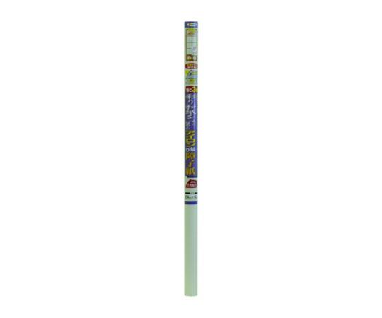 [取扱停止]強さ3倍彩り和紙をちりばめたアイロン貼り障子紙 94cm×430cm(粋桜) 6301