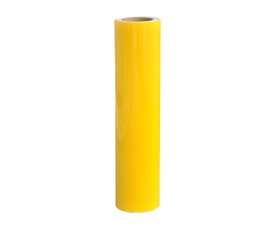 ペンカル(インテリア用粘着シート)50cm×25m(黄色) PC006
