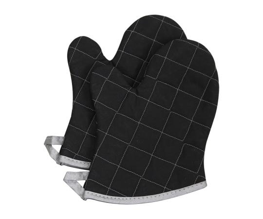 パイロテックスオーブン手袋(小) (2枚1組)