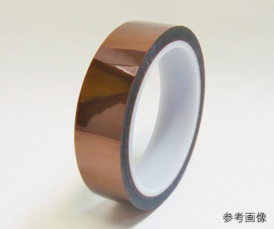 帯電防止25μポリイミドテープ 12mm×33m