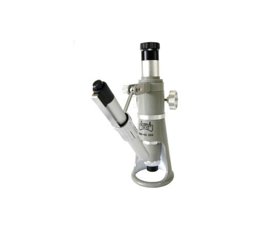 ショップ計測顕微鏡