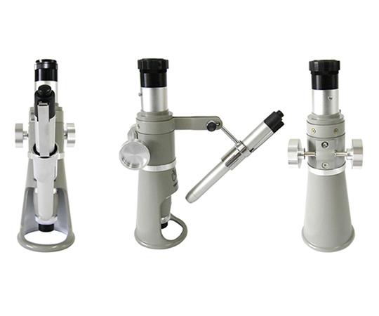 ショップ計測顕微鏡(200倍・SK型)