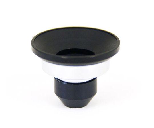 解剖顕微鏡用ラムスデンルーペ(20×)