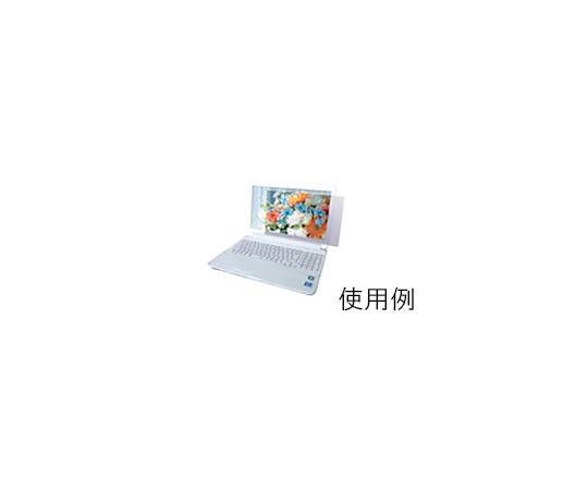 液晶フィルター NOTE SAI ノングレアタイプ エコノミー