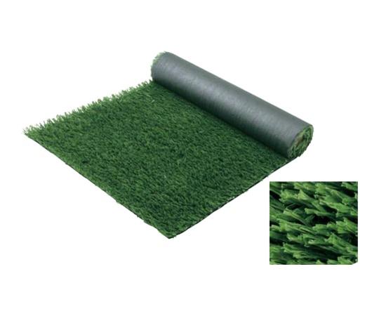 [取扱停止]透水性人工芝ロングパイルタイプ(砂入用)COB-50TS 25044800