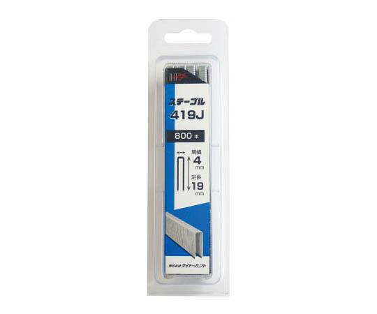 SP J線4mmステープル 419J 00046441