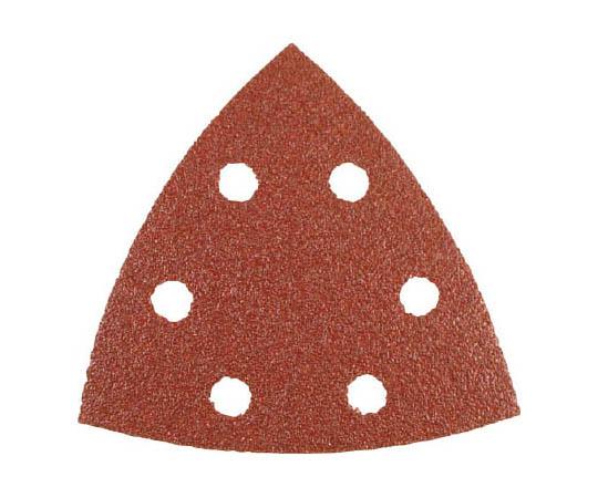 サンドペーパー三角AA120(10枚入り)