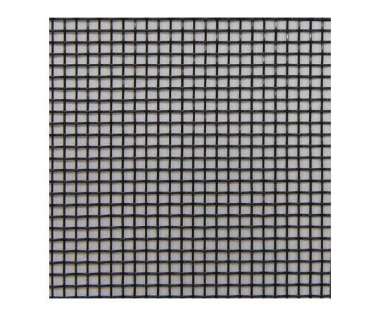 クラウンネット 24メッシュ 145cm×2.5m ブラック