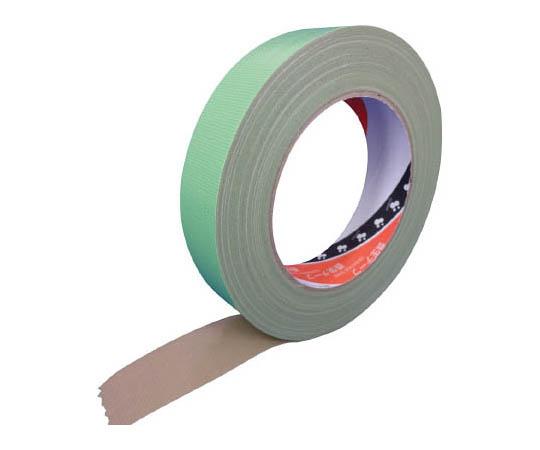 養生用布テープ NO.140A 若葉 25mm×25M
