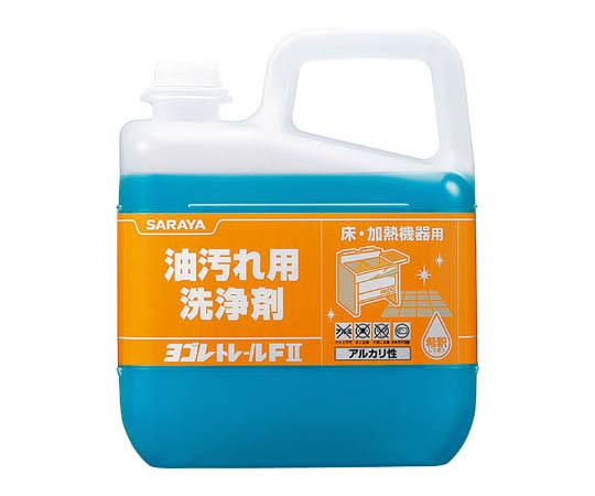 油汚れ用洗浄剤 ヨゴレトールF2 5kg