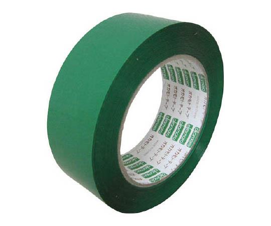 OPPテープ NO333Cカラー 緑 38ミリ