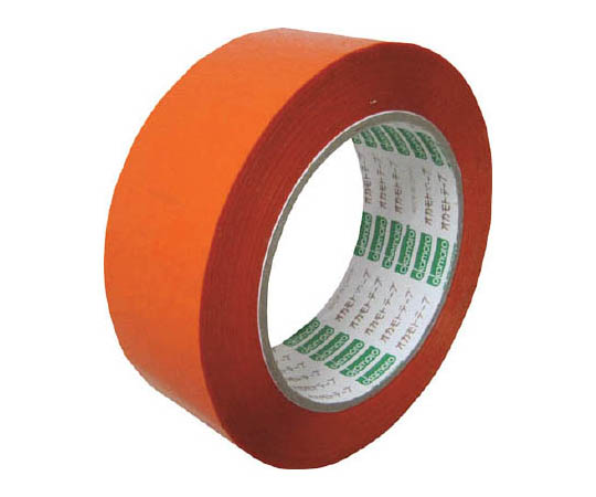 OPPテープ 48×100 オレンジ