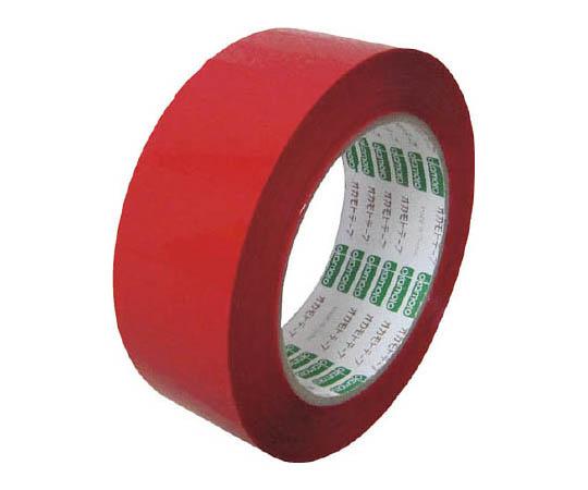 OPPテープ NO333Cカラー 赤 38ミリ
