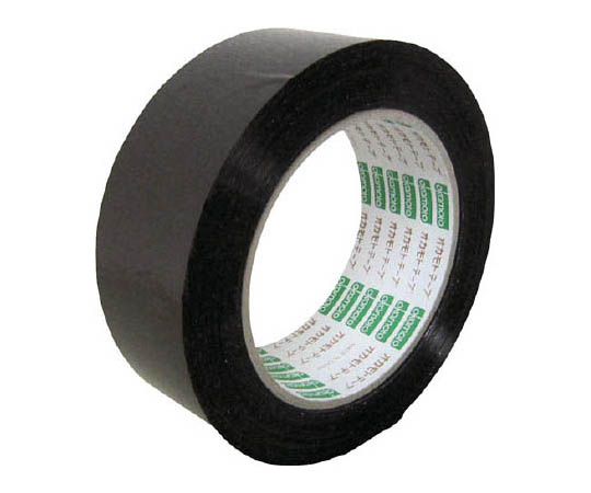 OPPテープ 48×100 黒
