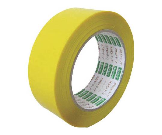 OPPテープ NO333Cカラー 黄 38ミリ 333C38Y