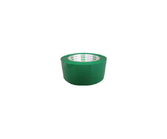 OPPテープ 48×100 緑