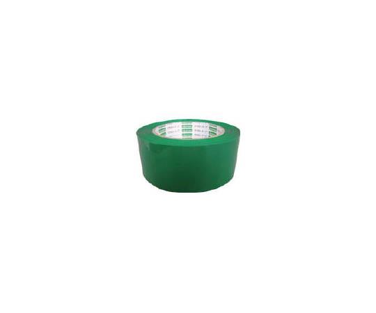 OPPテープ 48×100 緑 333CG