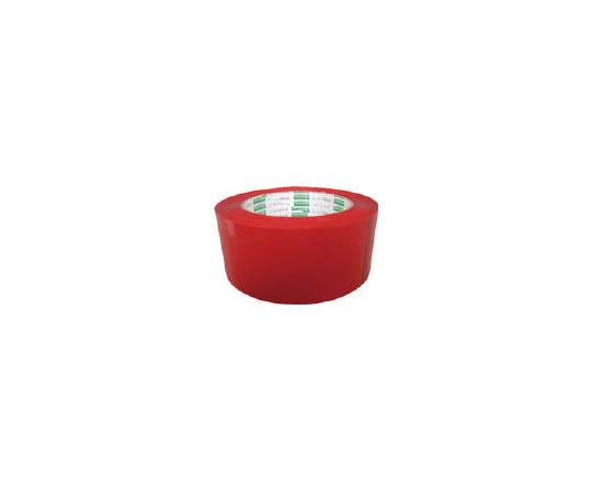 OPPテープ 48×100 赤