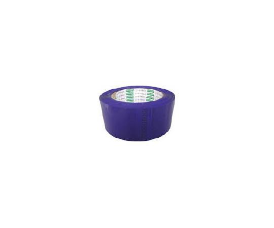 OPPテープ 48×100 紫