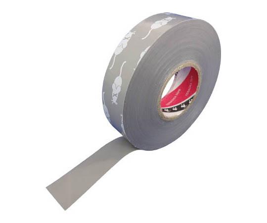 防鼠ビニールテープ NO.347 19×20 灰