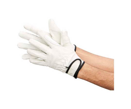 [取扱停止]牛本革手袋 AZG-202 L