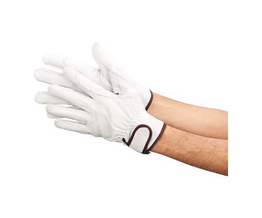 豚本革手袋 AZG-302 L