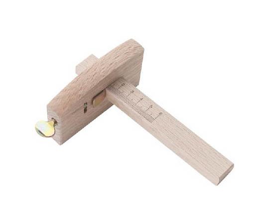 ネジ止スジ毛引 刃収納安全タイプ 90mm