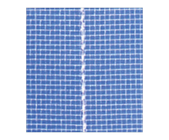 農園芸用 銀糸入り防虫ネット 透光率90% 1.8m×20m