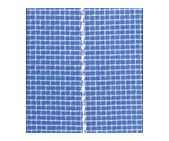 農園芸用 銀糸入り防虫ネット 透光率90% 1.35m×20m
