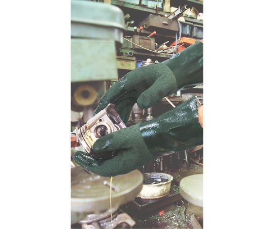 耐油ハードロング M 566-M