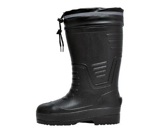 EVAめちゃ軽防寒長靴 85712 SS ブラック