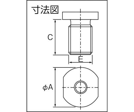 変換アダプター AP M48/M64 AP-M48/M64