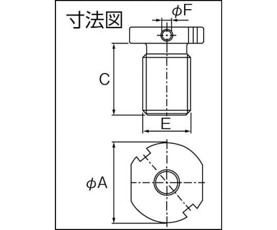 変換アダプター ASPA M16/M8 ASPA-M16/M8