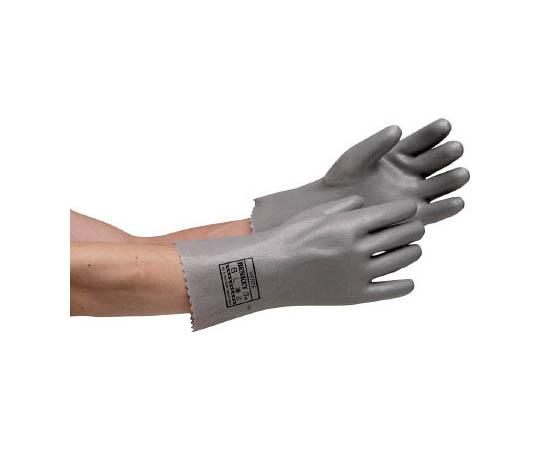 耐溶剤性・油脂対応手袋 ベンケイ3号B型 すべり止め付 L