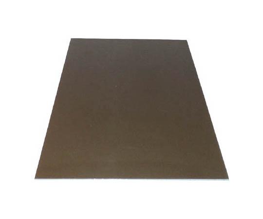 アルミ複合板 3X1820X910 ブロンズ