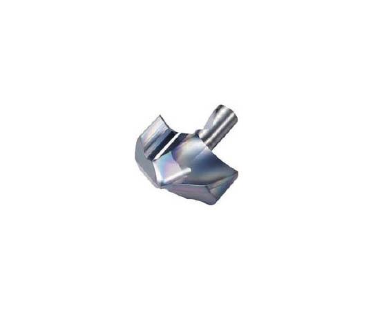 ドリル用チップ PR1525 COAT DA1650MGM PR1525