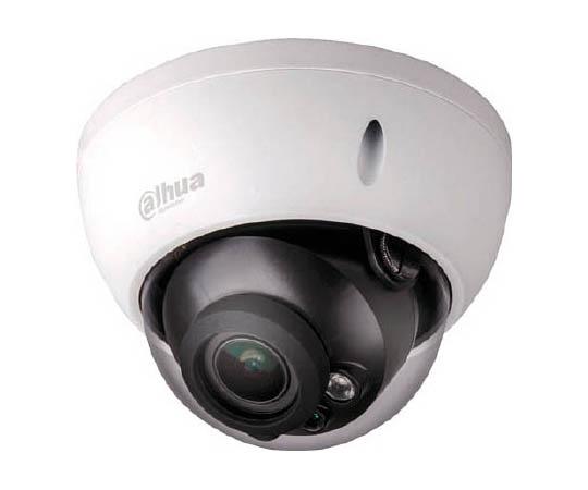 1M IR防水ドーム型カメラ φ122×89 ホワイト DHHACHDBW1100RNVF