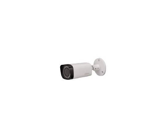1M IR防水バレット型カメラ φ90.4×213 ホワイト DHHACHFW1100RNVF