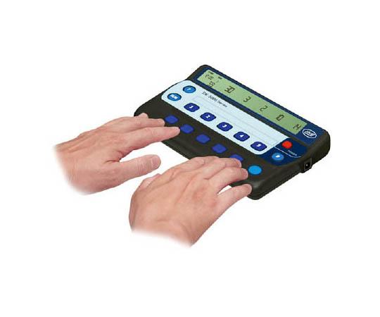 電子数取器 10連式 DK5010B
