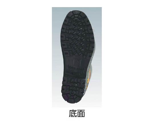 ジョルディックDX8(先芯入り) 24.5