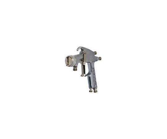 圧送式汎用スプレーガンLVMP仕様、幅広(ノズル口径1.3mm) JJK307MT1.3P
