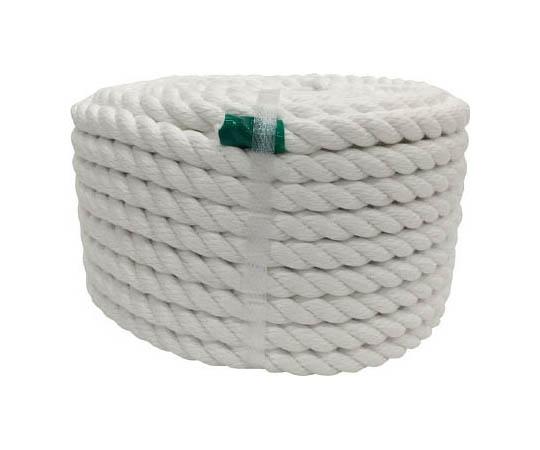 ロープ ポリエステルロープ万能パック 12φ×20m