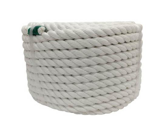 ロープ ポリエステルロープ万能パック 12φ×30m