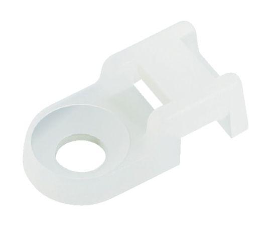 ケーブルタイ固定具 ネジ込型 5mm (100個入) SUP.2.405