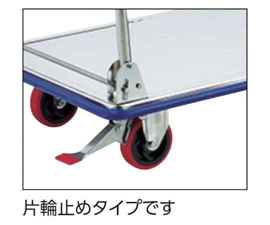 SUS-100番用足踏みストッパー 1輪型 SUS-100KS