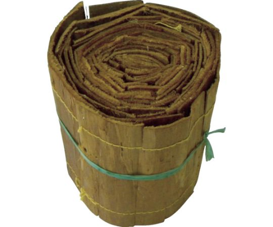 杉皮テープ 20cmX5m T053